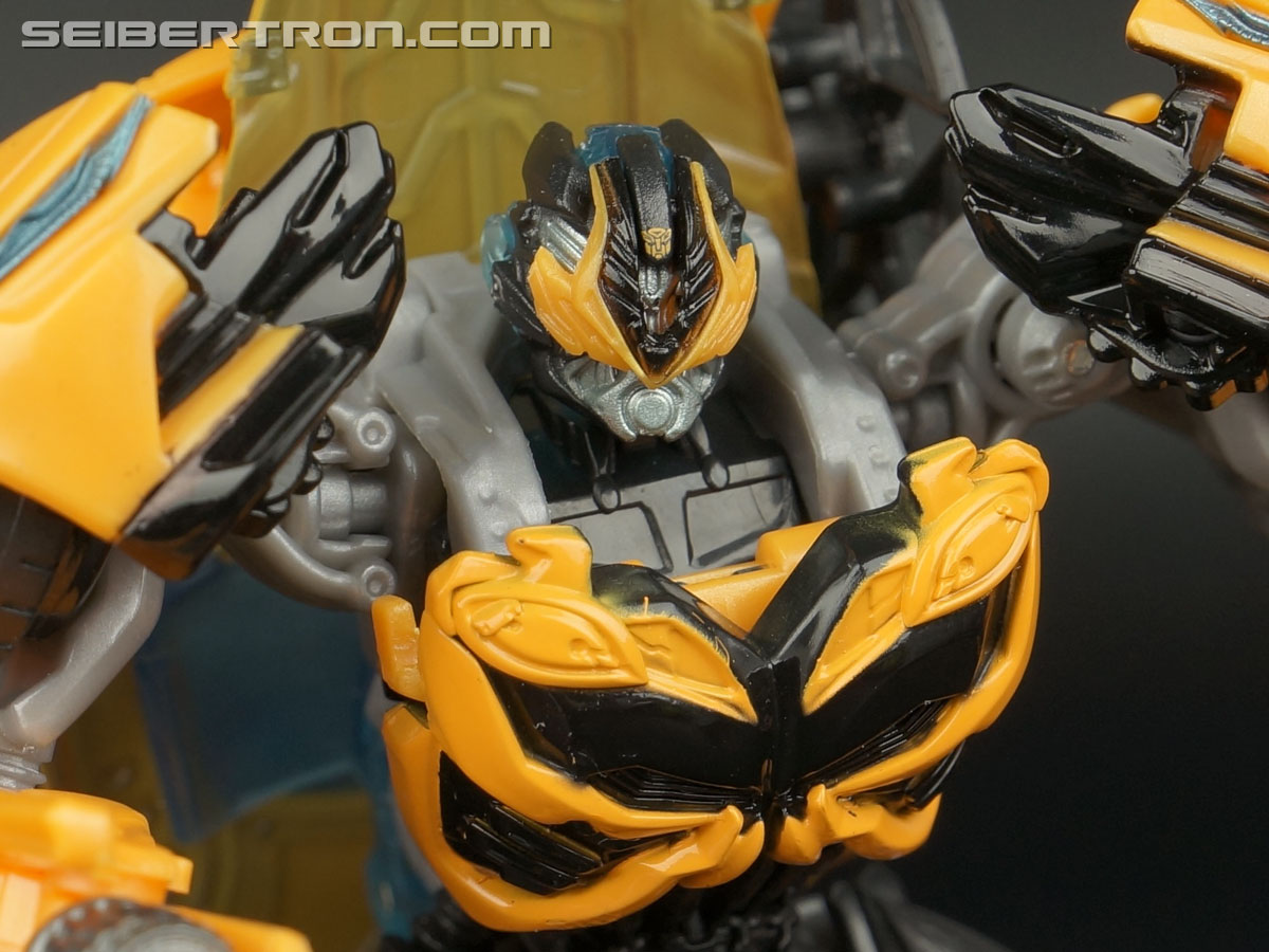Transformers Age of Extinction: Generations Bumblebee (Image #101 of 190)
