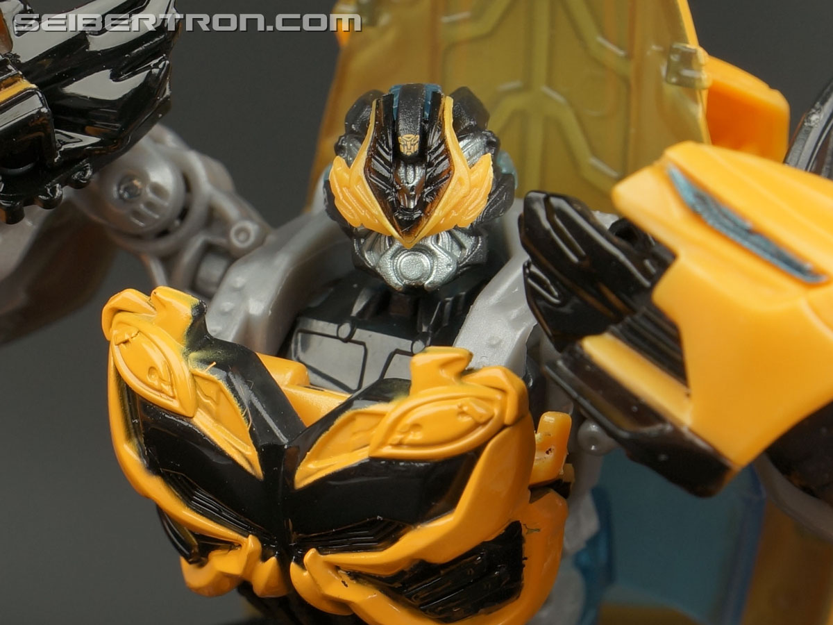 Transformers Age of Extinction: Generations Bumblebee (Image #103 of 190)