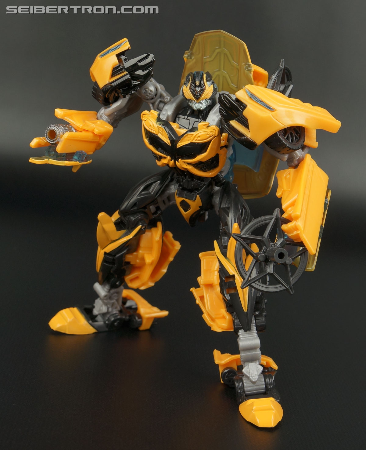 Transformers Age of Extinction: Generations Bumblebee (Image #104 of 190)