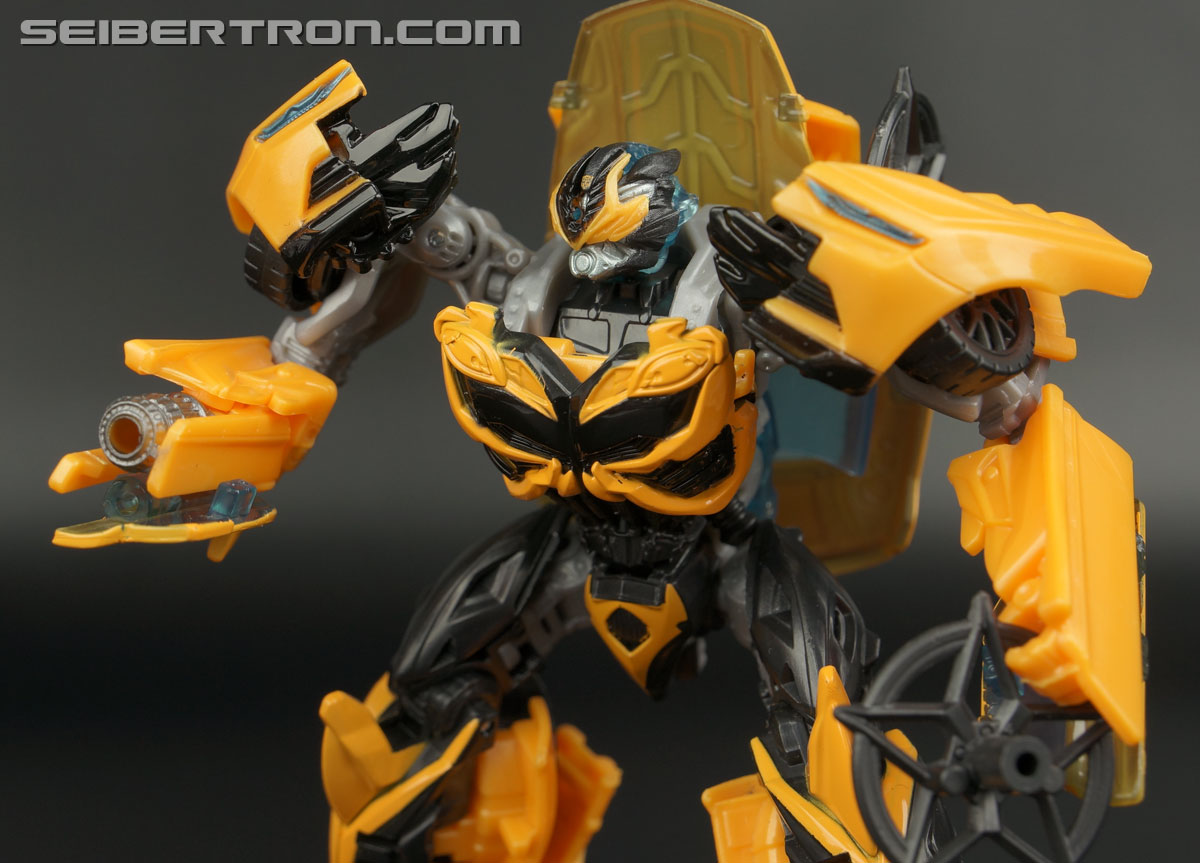 Transformers Age of Extinction: Generations Bumblebee (Image #105 of 190)