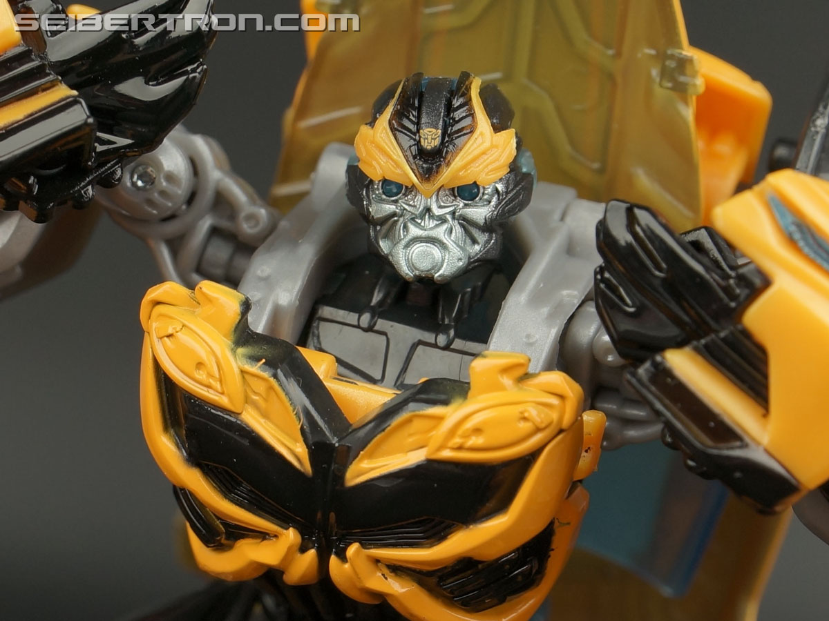 Transformers Age of Extinction: Generations Bumblebee (Image #108 of 190)