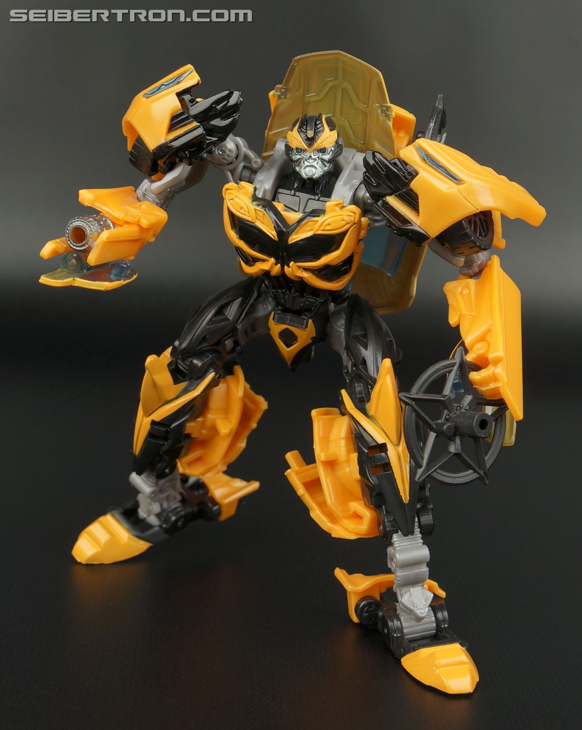 Transformers Age of Extinction: Generations Bumblebee (Image #109 of 190)