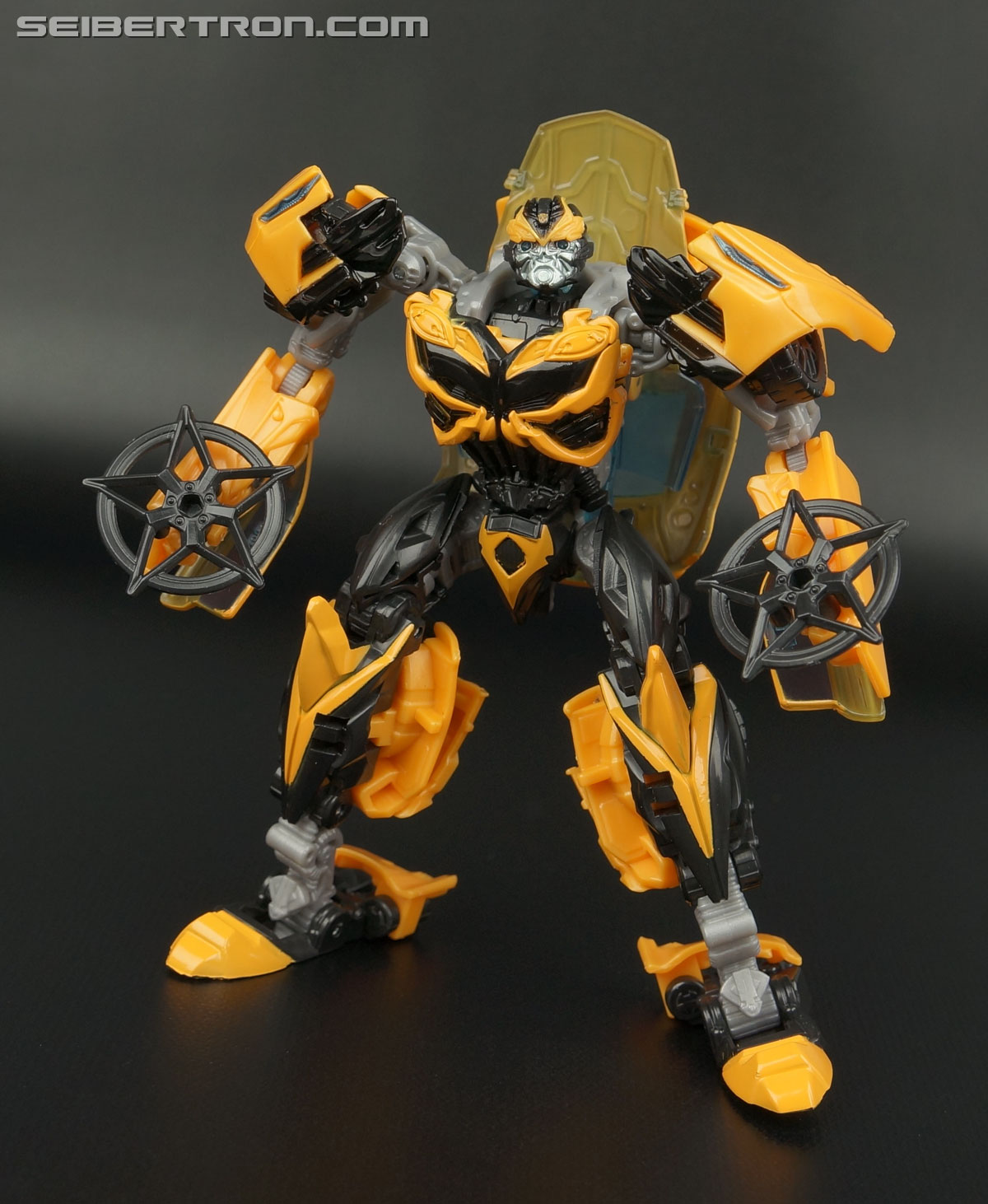 Transformers Age of Extinction: Generations Bumblebee (Image #110 of 190)