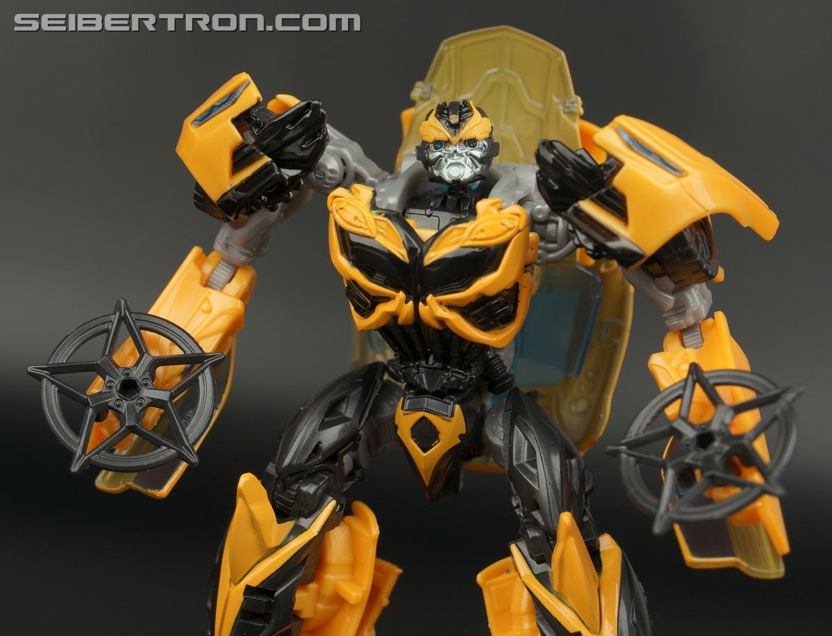 Transformers Age of Extinction: Generations Bumblebee (Image #111 of 190)