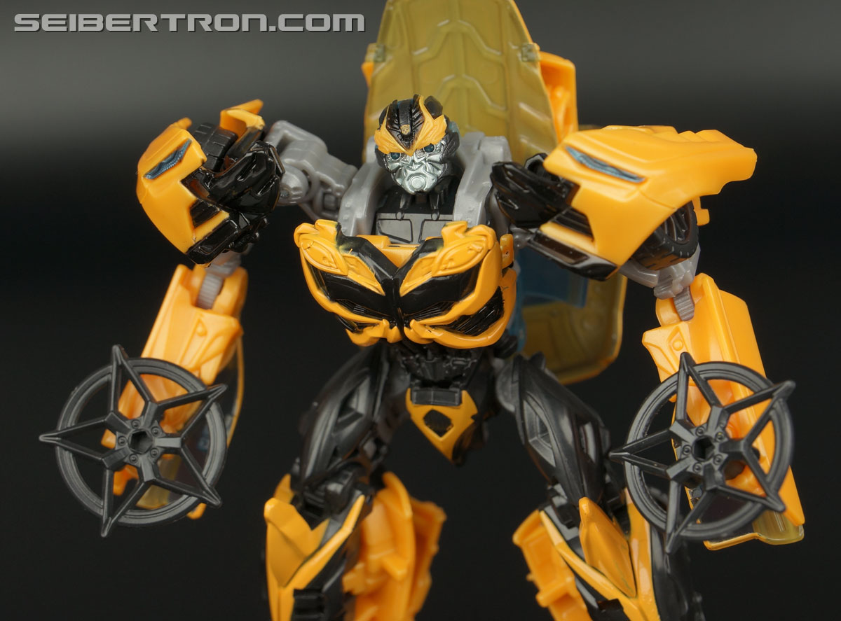 Transformers Age of Extinction: Generations Bumblebee (Image #113 of 190)