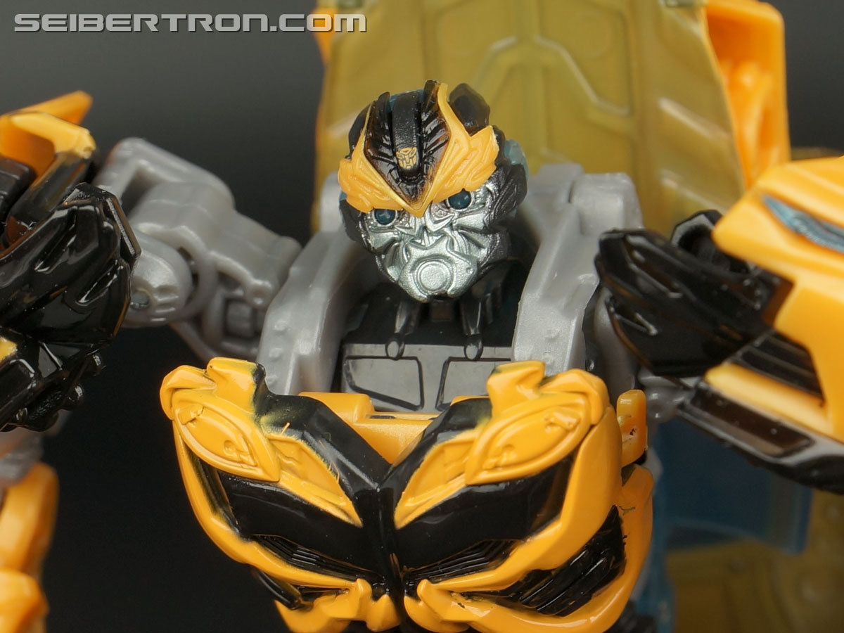 Transformers Age of Extinction: Generations Bumblebee (Image #114 of 190)