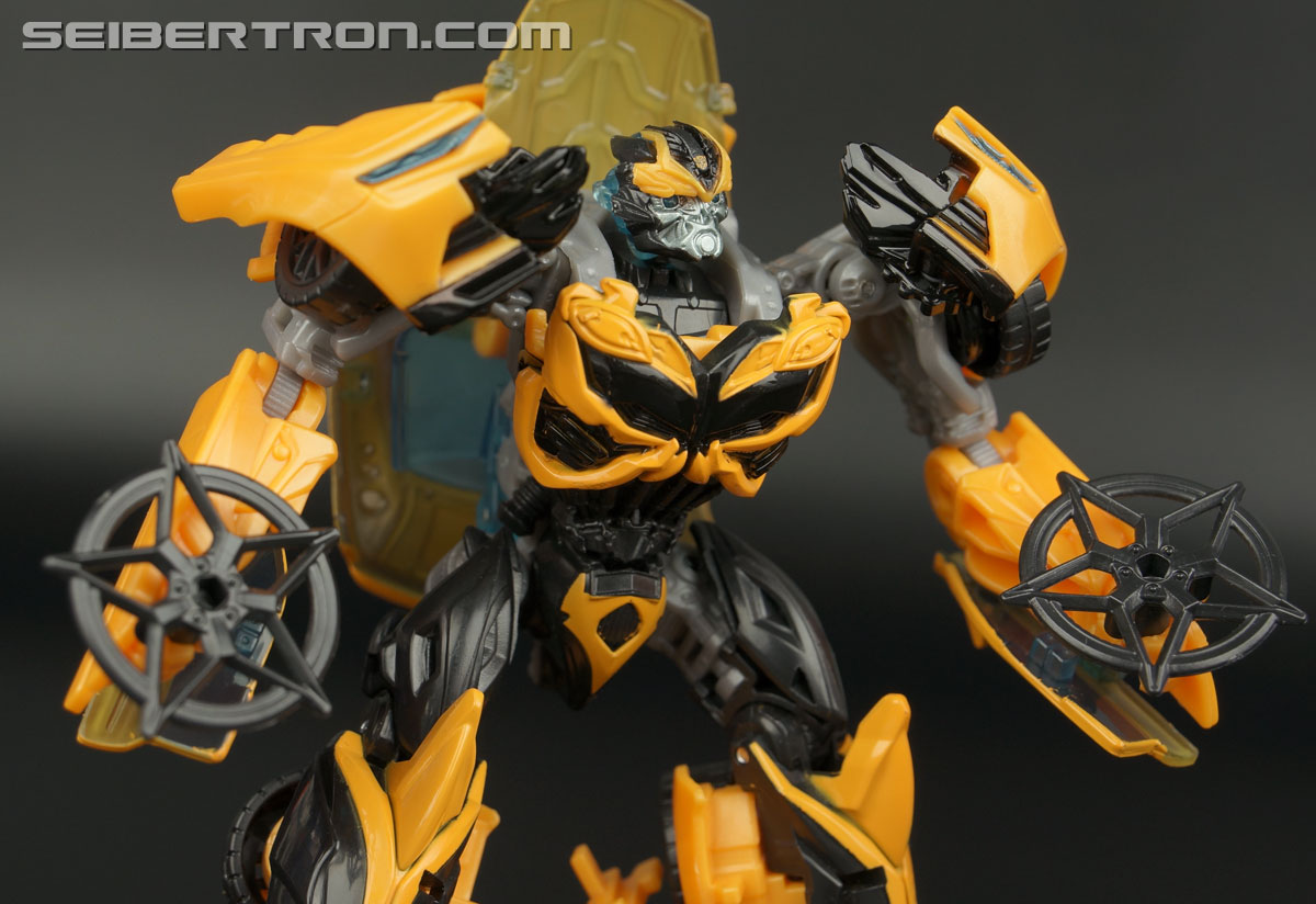 Transformers Age of Extinction: Generations Bumblebee (Image #115 of 190)