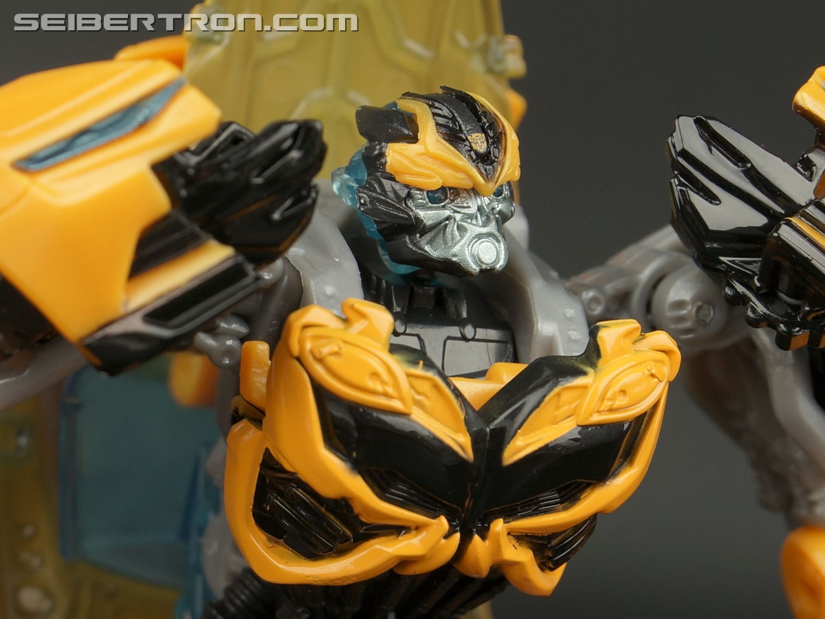 Transformers Age of Extinction: Generations Bumblebee (Image #116 of 190)