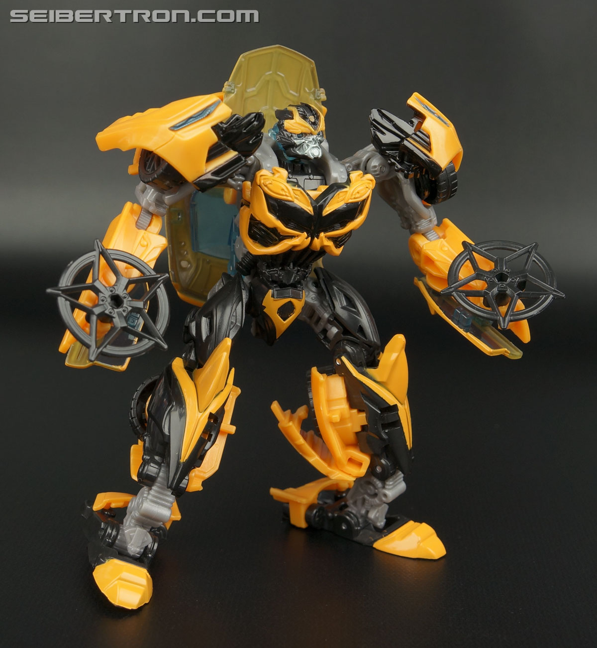 Transformers Age of Extinction: Generations Bumblebee (Image #117 of 190)