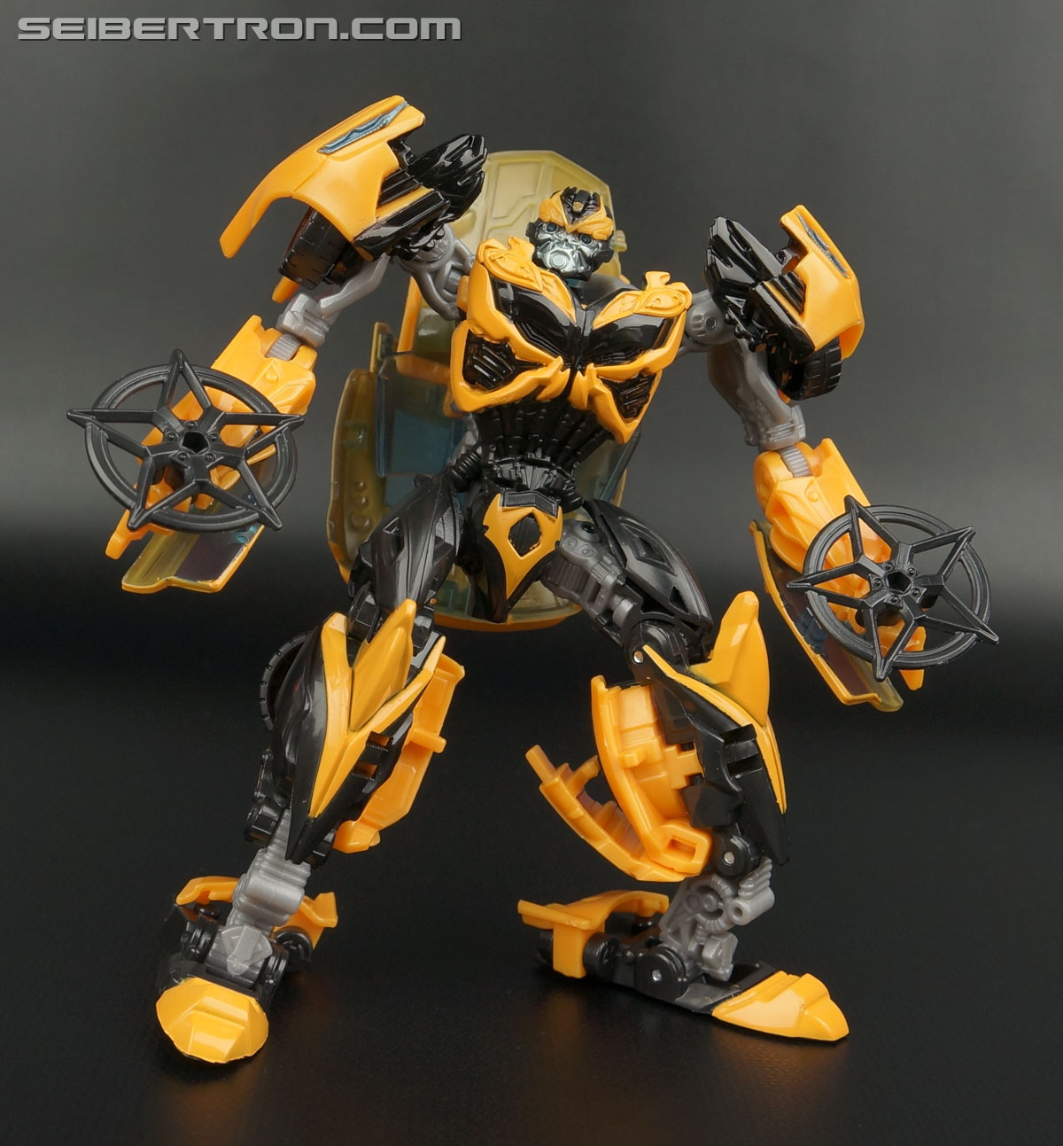 Transformers Age of Extinction: Generations Bumblebee (Image #119 of 190)
