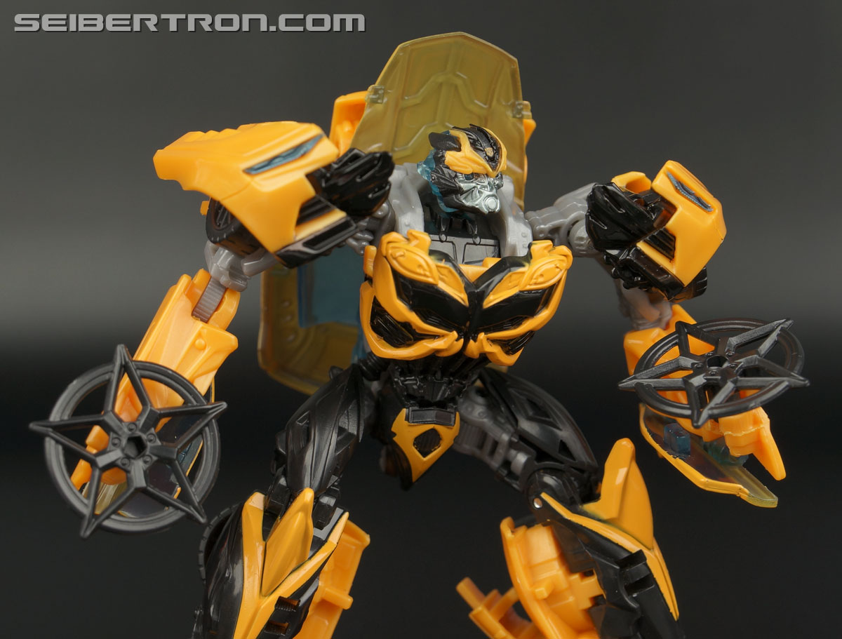 Transformers Age of Extinction: Generations Bumblebee (Image #122 of 190)