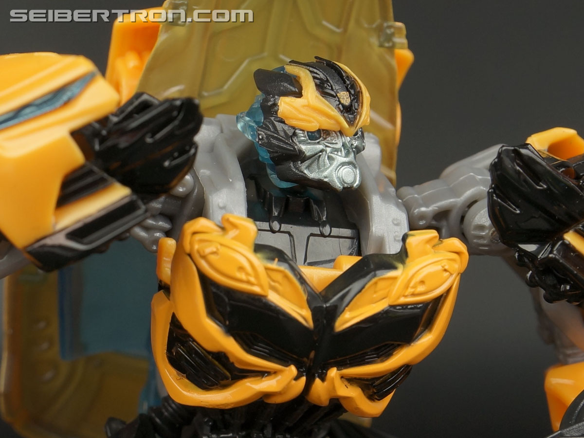 Transformers Age of Extinction: Generations Bumblebee (Image #123 of 190)