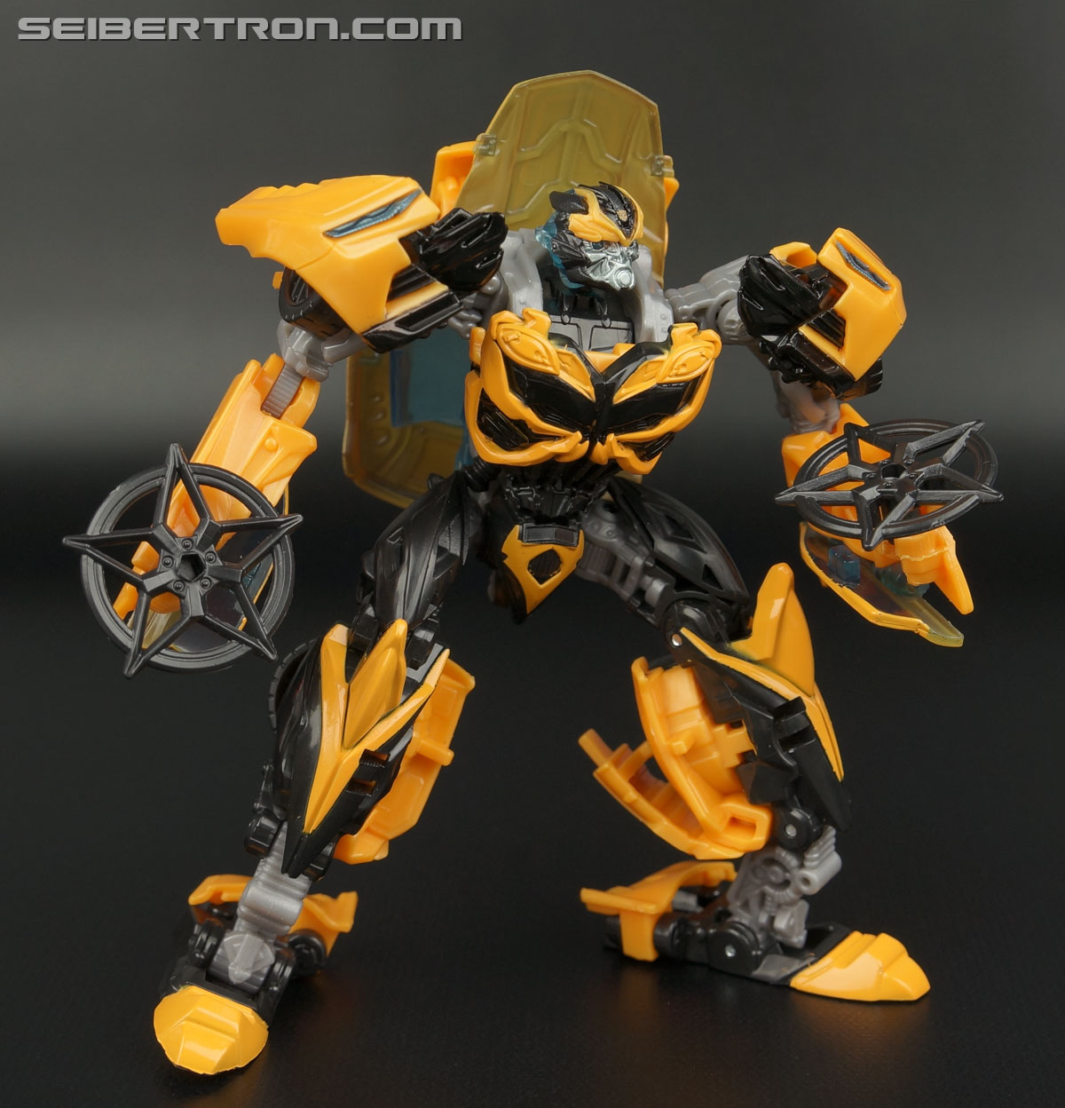 Transformers Age of Extinction: Generations Bumblebee (Image #124 of 190)