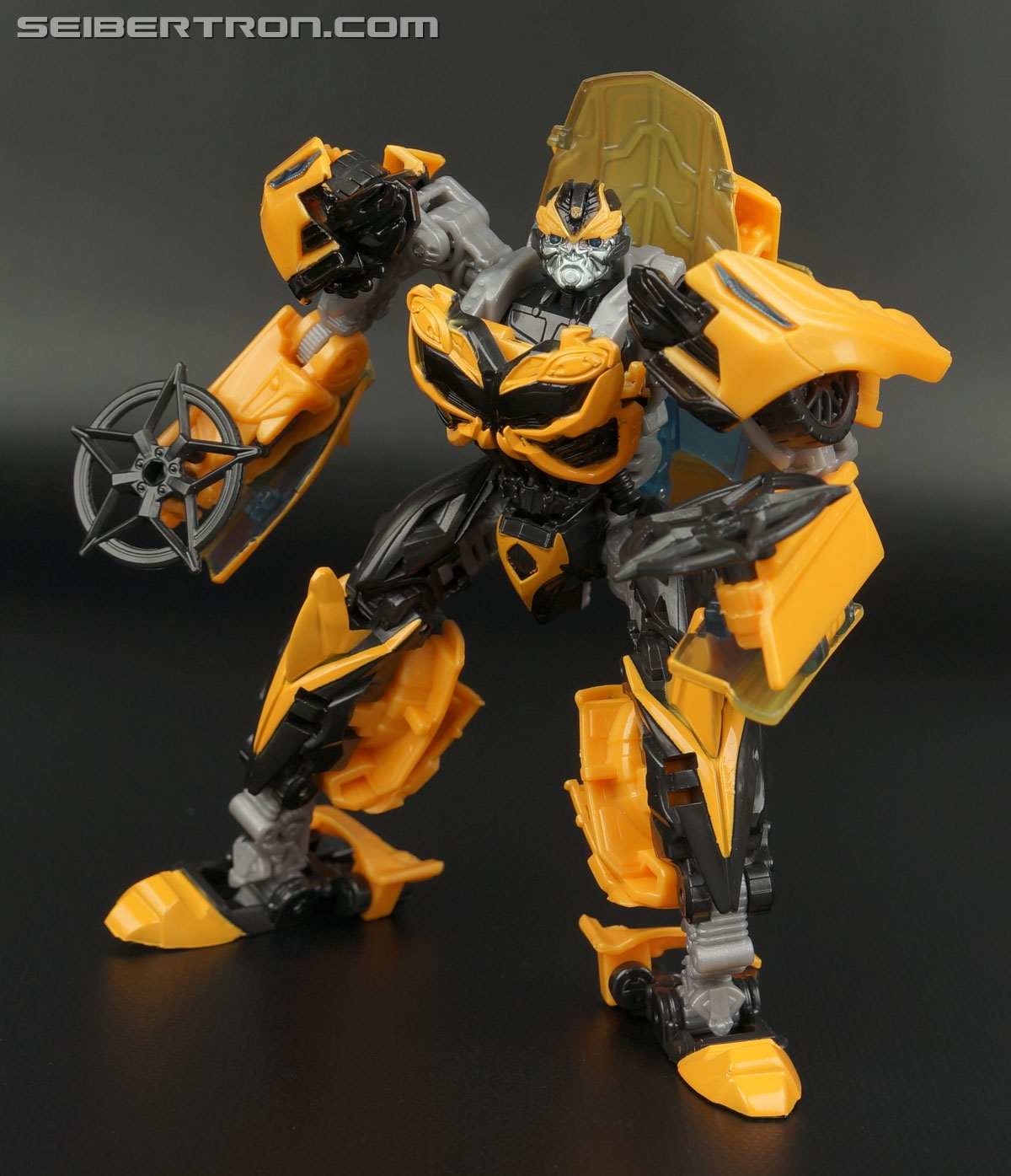 Transformers Age of Extinction: Generations Bumblebee (Image #125 of 190)