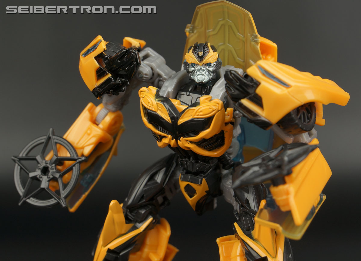 Transformers Age of Extinction: Generations Bumblebee (Image #126 of 190)