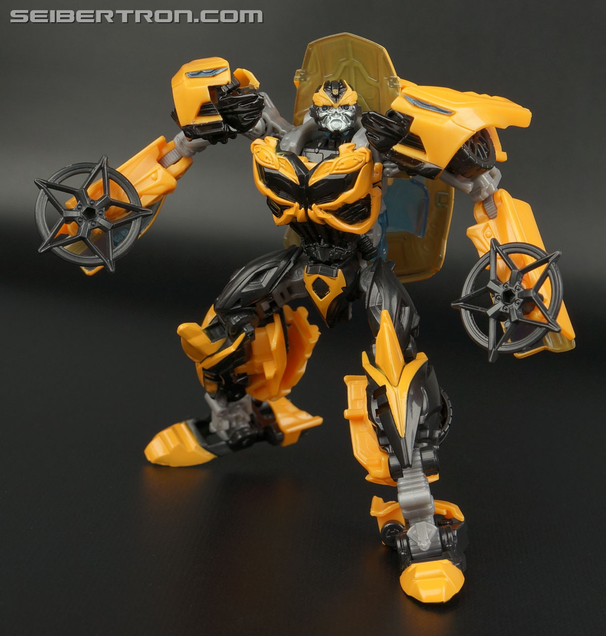 Transformers Age of Extinction: Generations Bumblebee (Image #128 of 190)