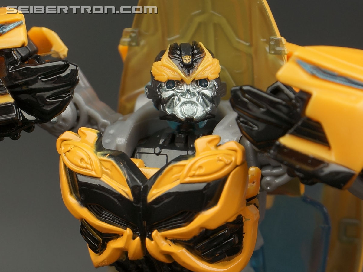 Transformers Age of Extinction: Generations Bumblebee (Image #130 of 190)