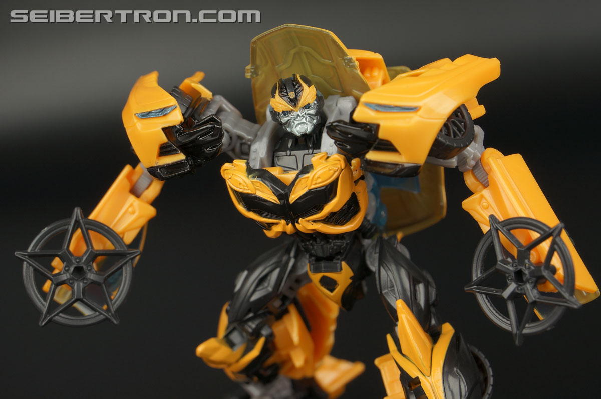 Transformers Age of Extinction: Generations Bumblebee (Image #131 of 190)