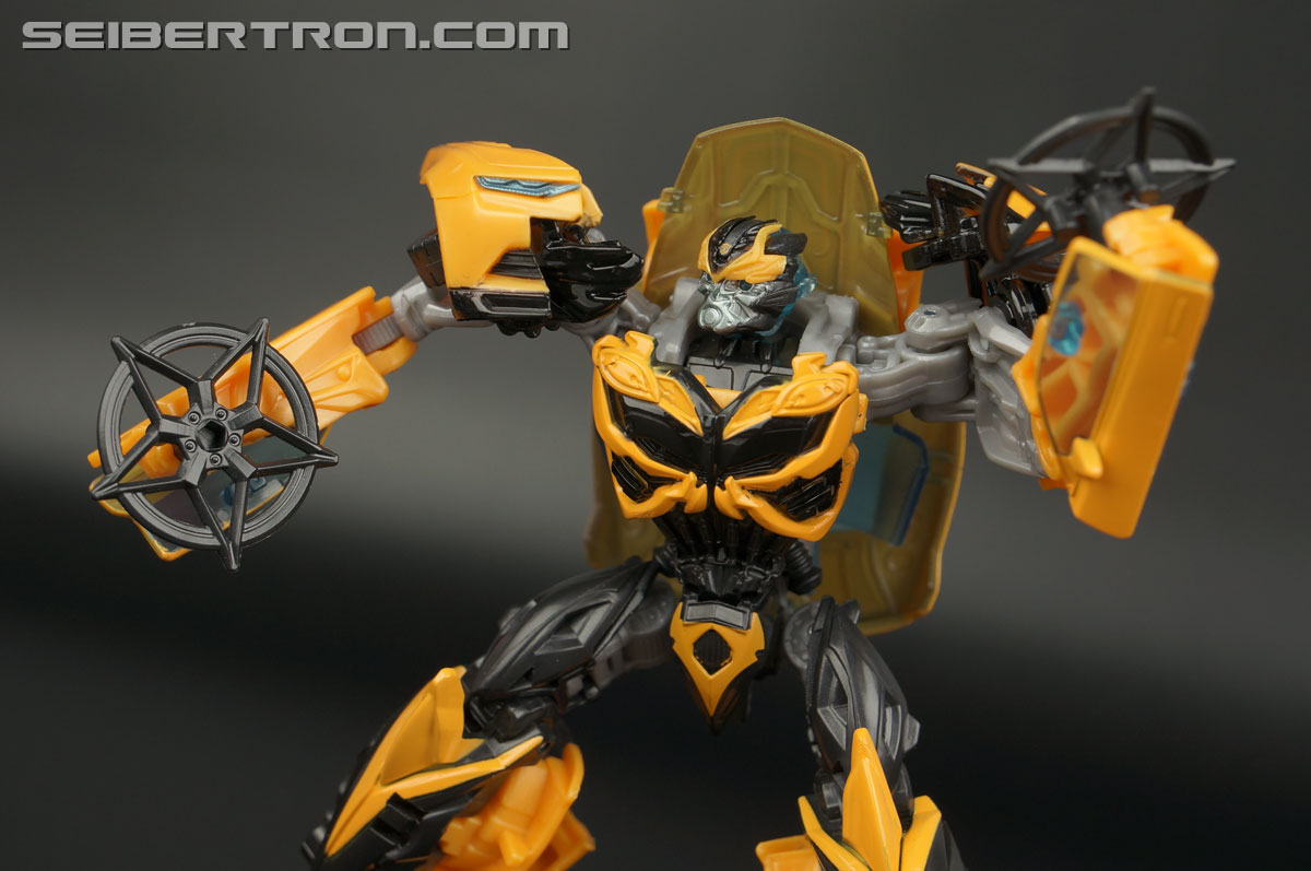 Transformers Age of Extinction: Generations Bumblebee (Image #136 of 190)