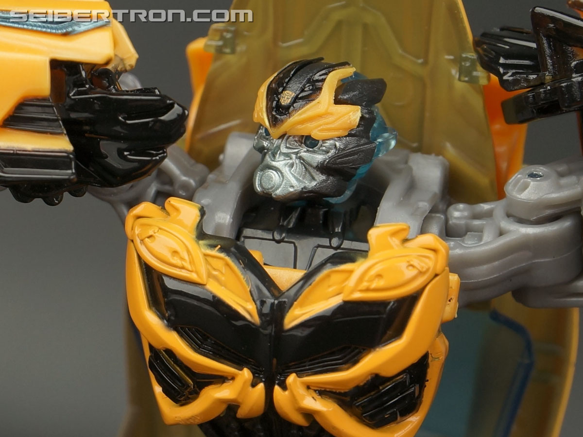 Transformers Age of Extinction: Generations Bumblebee (Image #137 of 190)