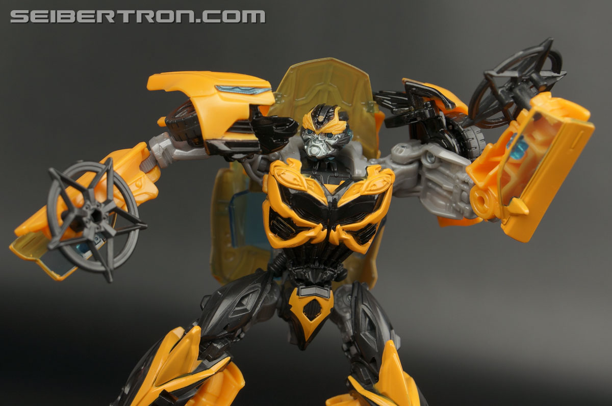 Transformers Age of Extinction: Generations Bumblebee (Image #138 of 190)