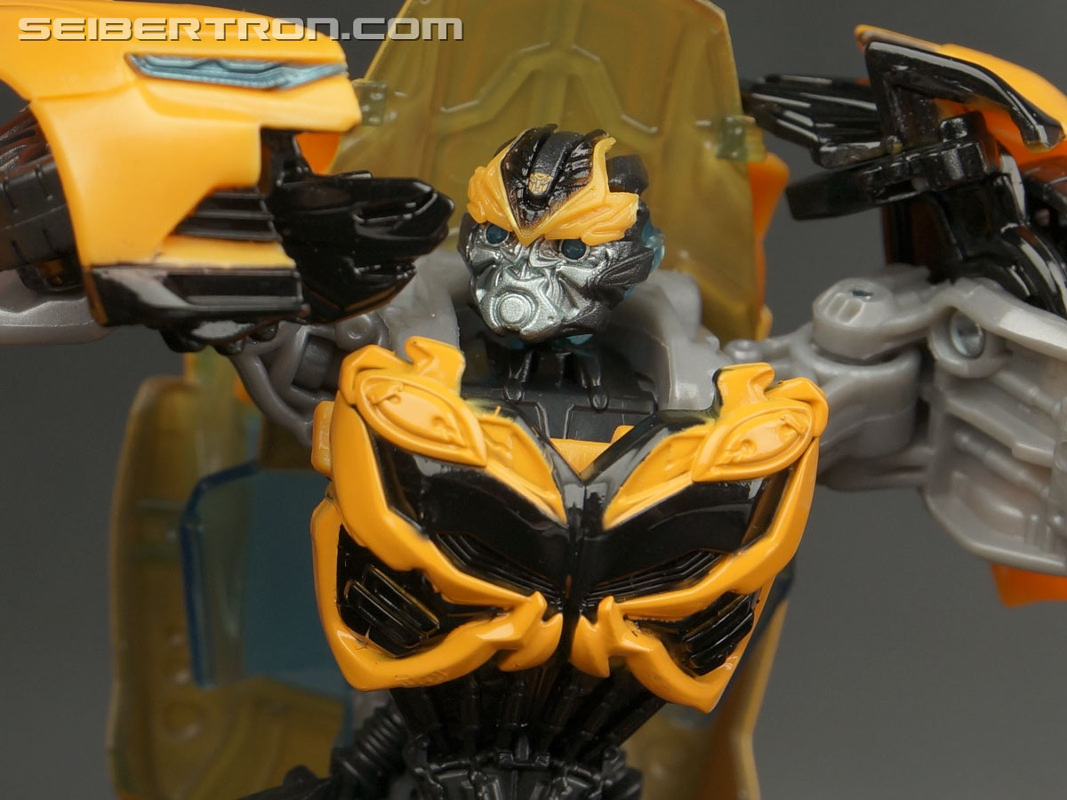 Transformers Age of Extinction: Generations Bumblebee (Image #139 of 190)