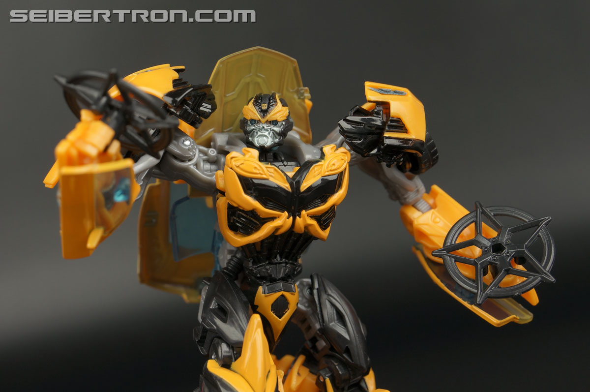 Transformers Age of Extinction: Generations Bumblebee (Image #141 of 190)