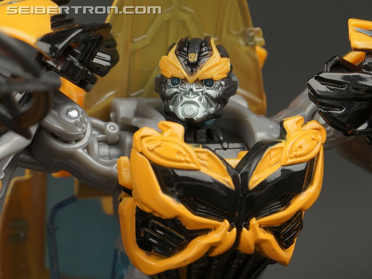 Transformers Age of Extinction: Generations Bumblebee (Image #142 of 190)