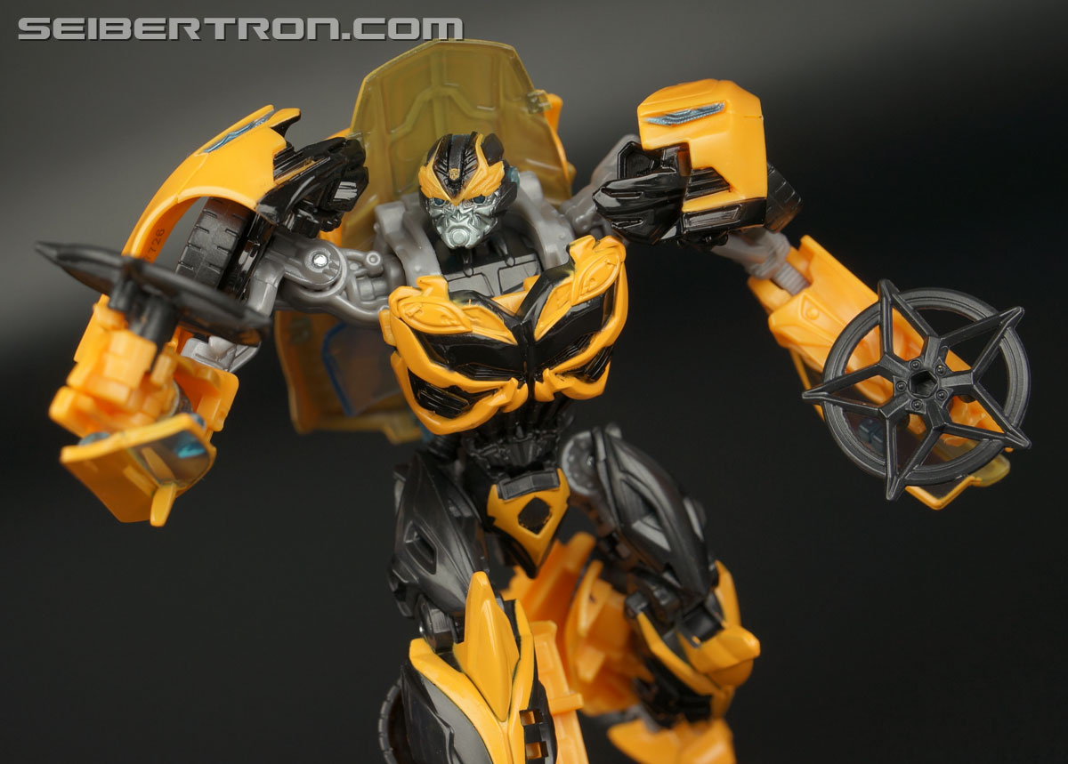Transformers Age of Extinction: Generations Bumblebee (Image #143 of 190)