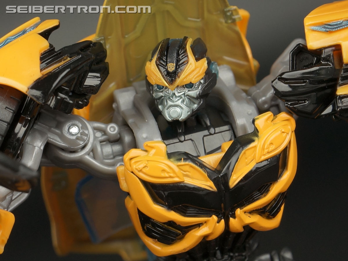 Transformers Age of Extinction: Generations Bumblebee (Image #144 of 190)