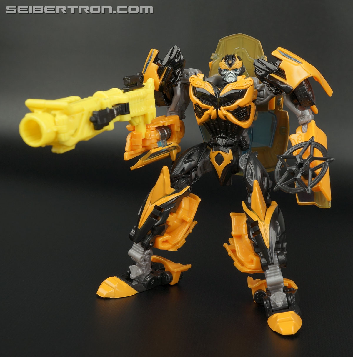 Transformers Age of Extinction: Generations Bumblebee (Image #146 of 190)