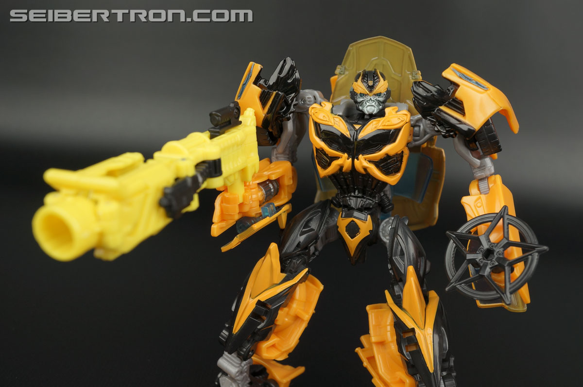 Transformers Age of Extinction: Generations Bumblebee (Image #147 of 190)