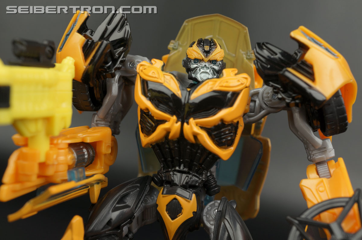 Transformers Age of Extinction: Generations Bumblebee (Image #149 of 190)