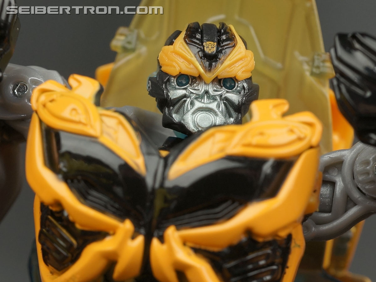 Transformers Age of Extinction: Generations Bumblebee (Image #150 of 190)