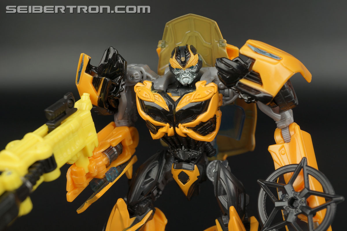 Transformers Age of Extinction: Generations Bumblebee (Image #151 of 190)