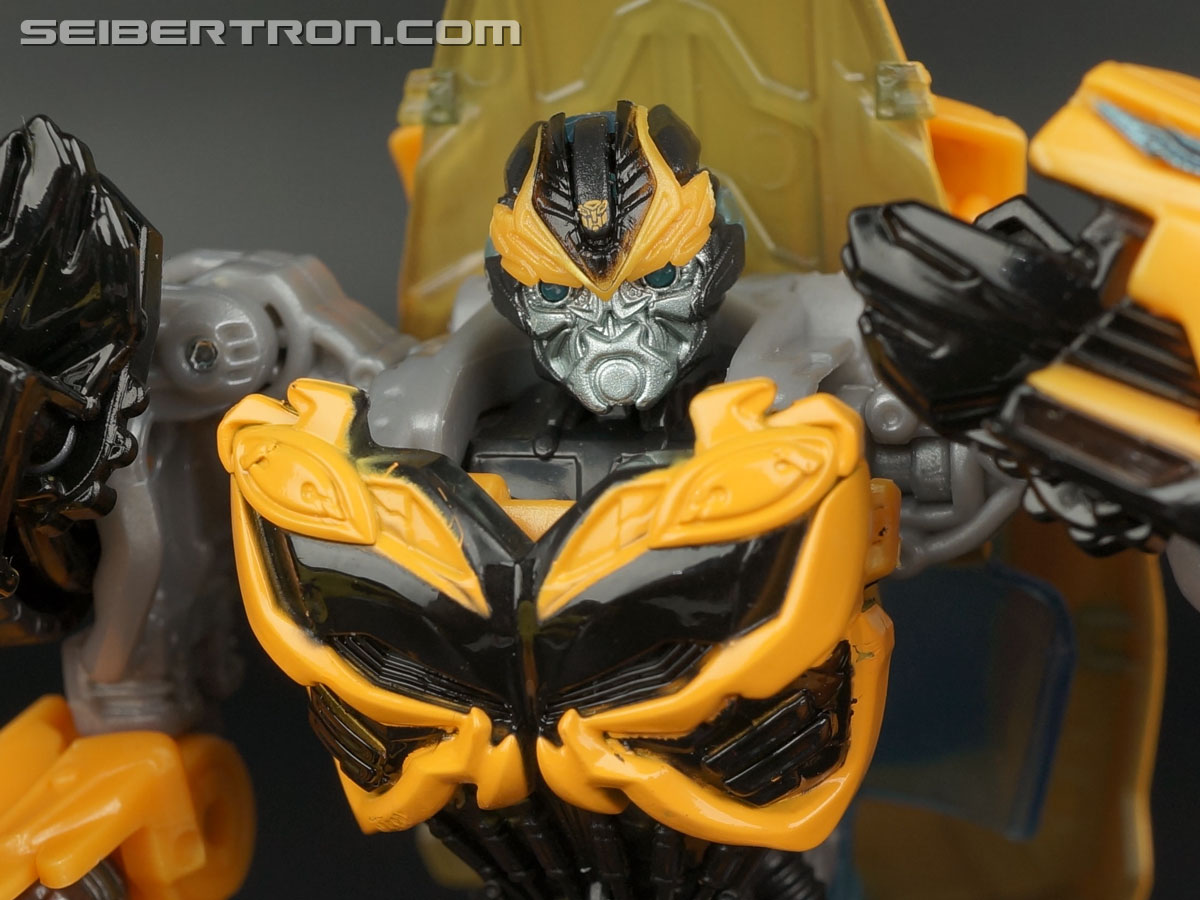 Transformers Age of Extinction: Generations Bumblebee (Image #152 of 190)