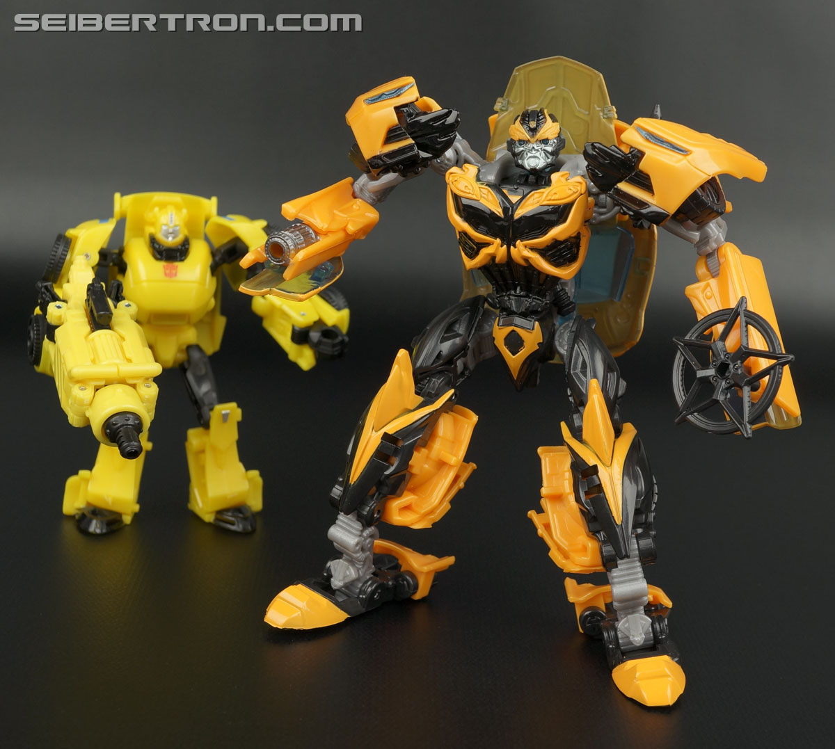 Transformers Age of Extinction: Generations Bumblebee (Image #154 of 190)