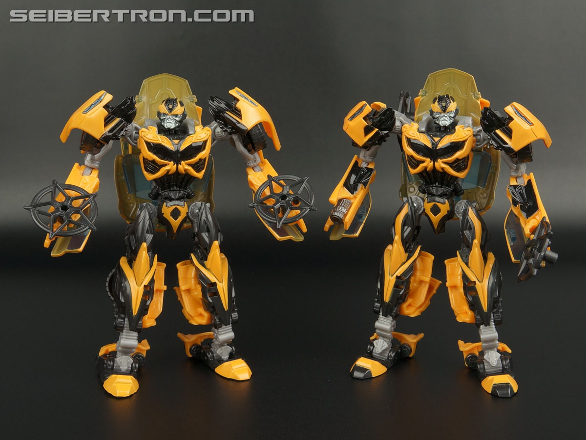 Transformers Age of Extinction: Generations Bumblebee (Image #156 of 190)