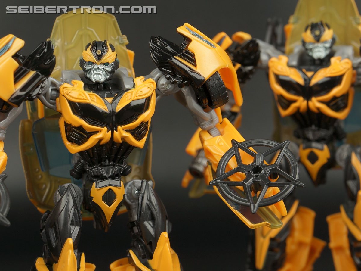 Transformers Age of Extinction: Generations Bumblebee (Image #158 of 190)