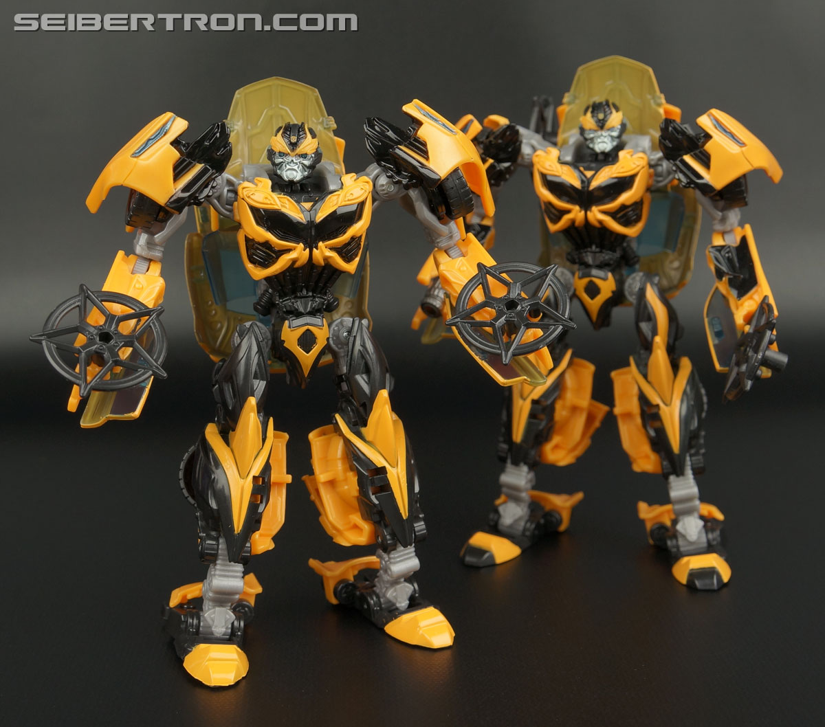 Transformers Age of Extinction: Generations Bumblebee (Image #159 of 190)