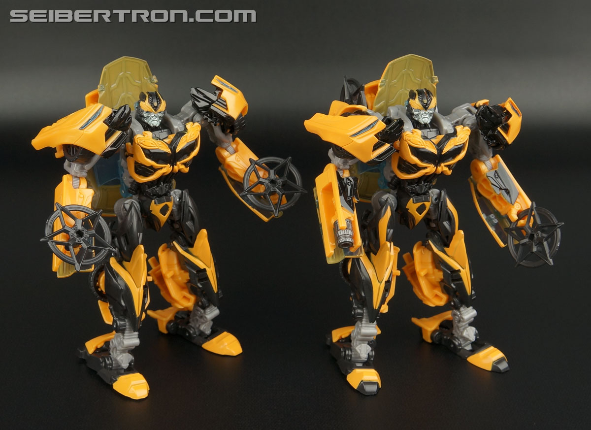 Transformers Age of Extinction: Generations Bumblebee (Image #160 of 190)