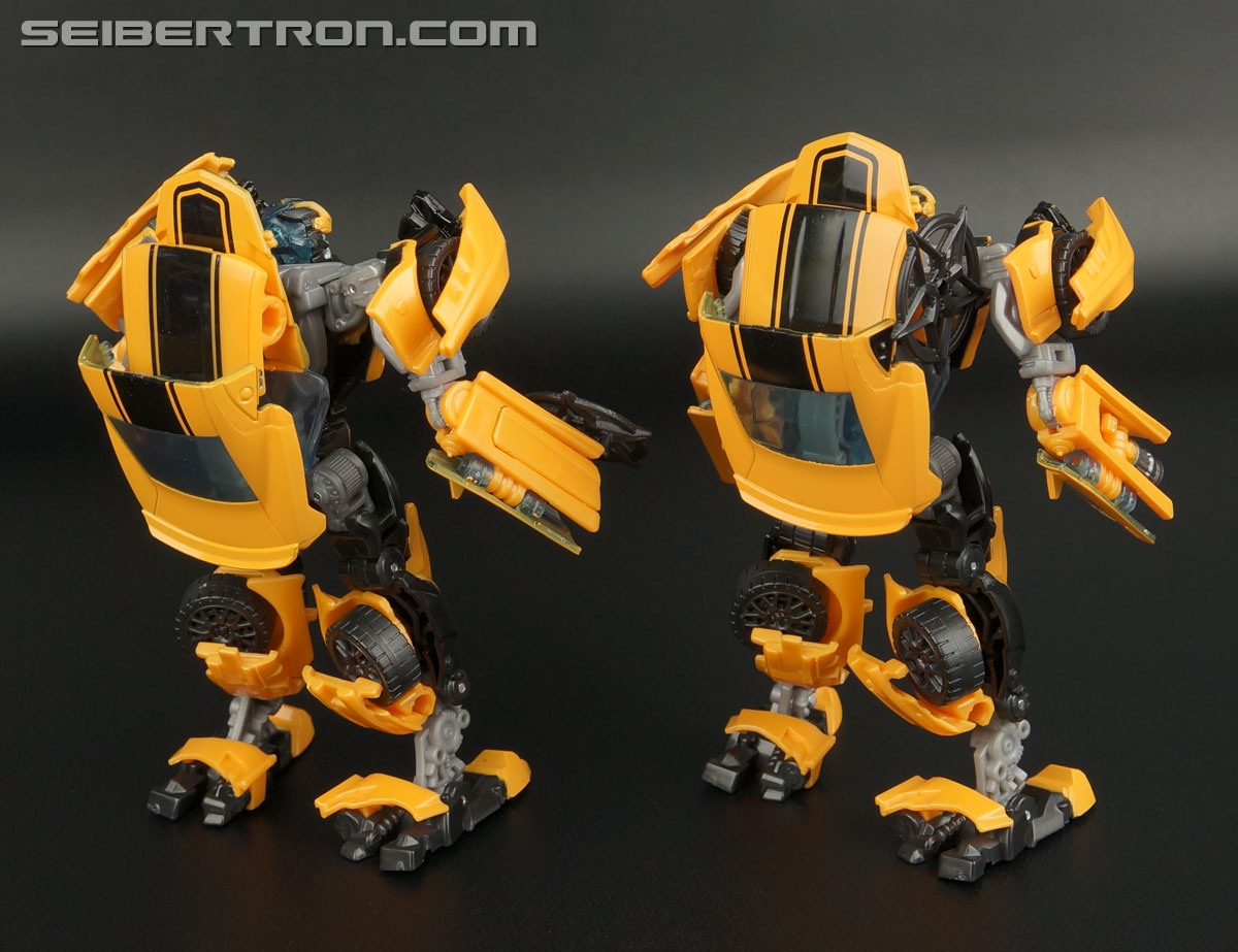 Transformers Age of Extinction: Generations Bumblebee (Image #161 of 190)