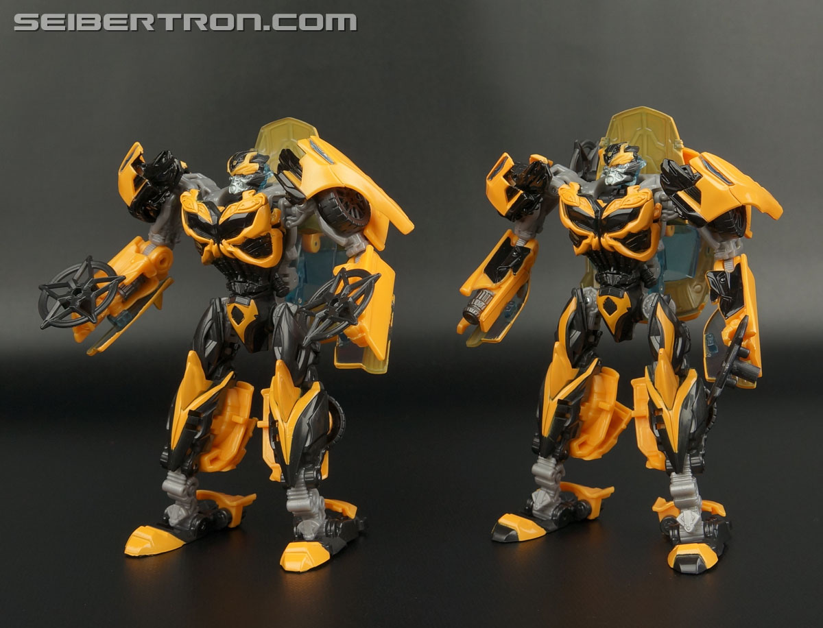 Transformers Age of Extinction: Generations Bumblebee (Image #164 of 190)