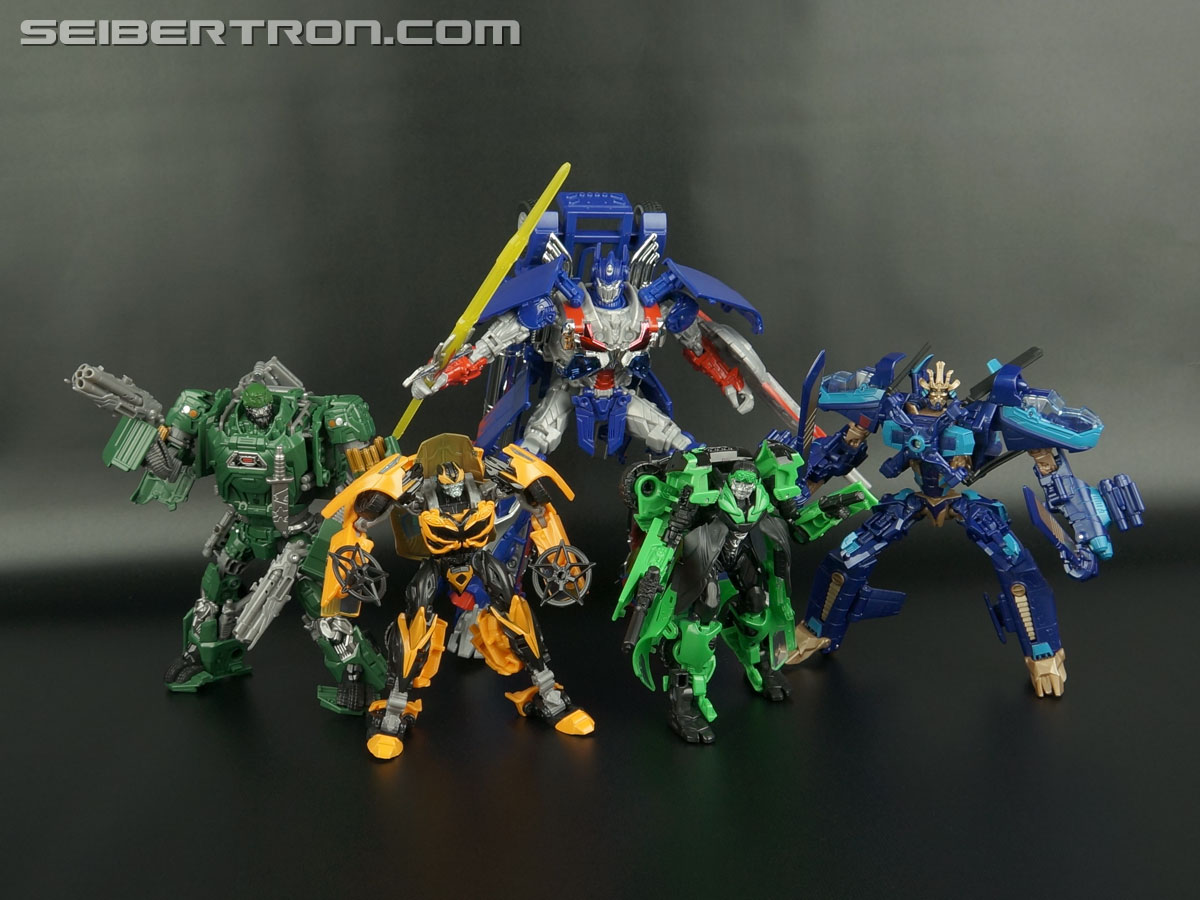 Transformers Age of Extinction: Generations Bumblebee (Image #165 of 190)