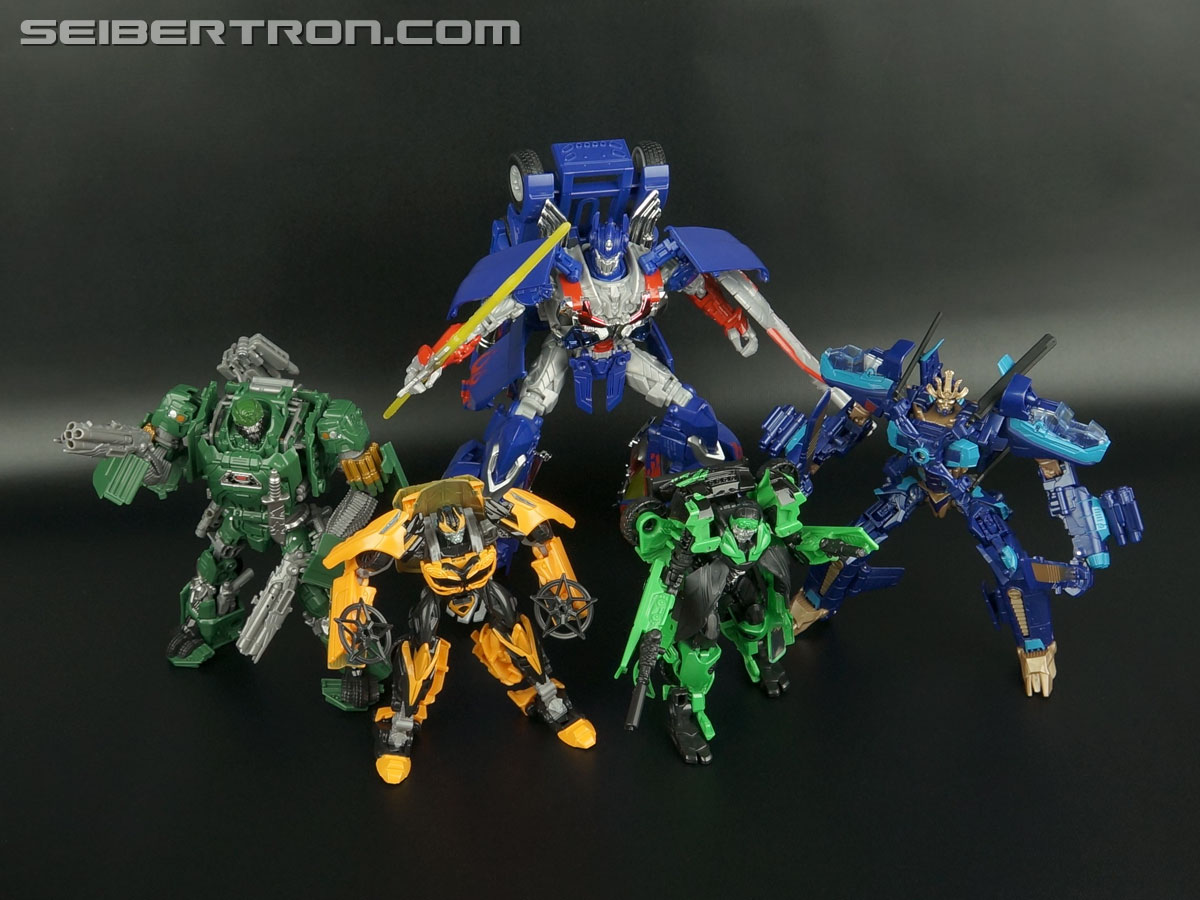Transformers Age of Extinction: Generations Bumblebee (Image #166 of 190)