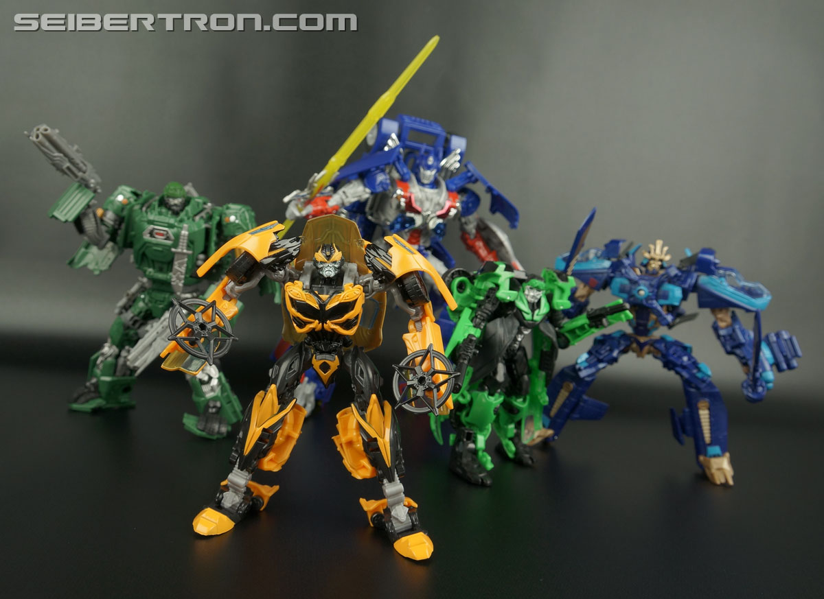 Transformers Age of Extinction: Generations Bumblebee (Image #167 of 190)