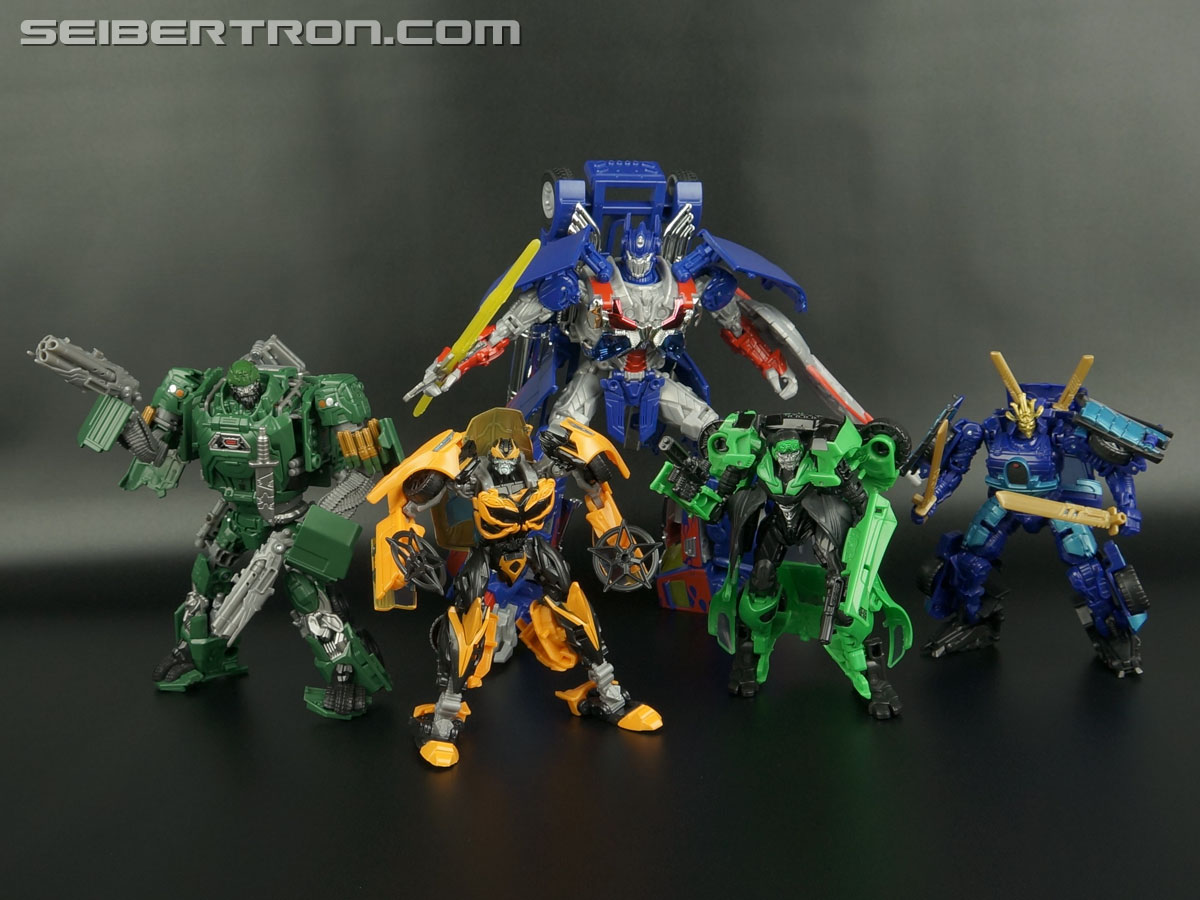 Transformers Age of Extinction: Generations Bumblebee (Image #171 of 190)