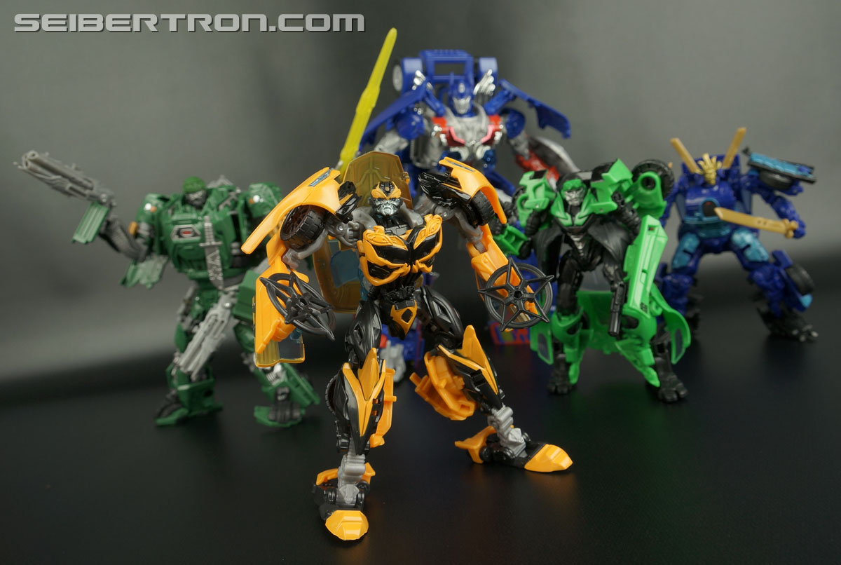 Transformers Age of Extinction: Generations Bumblebee (Image #173 of 190)
