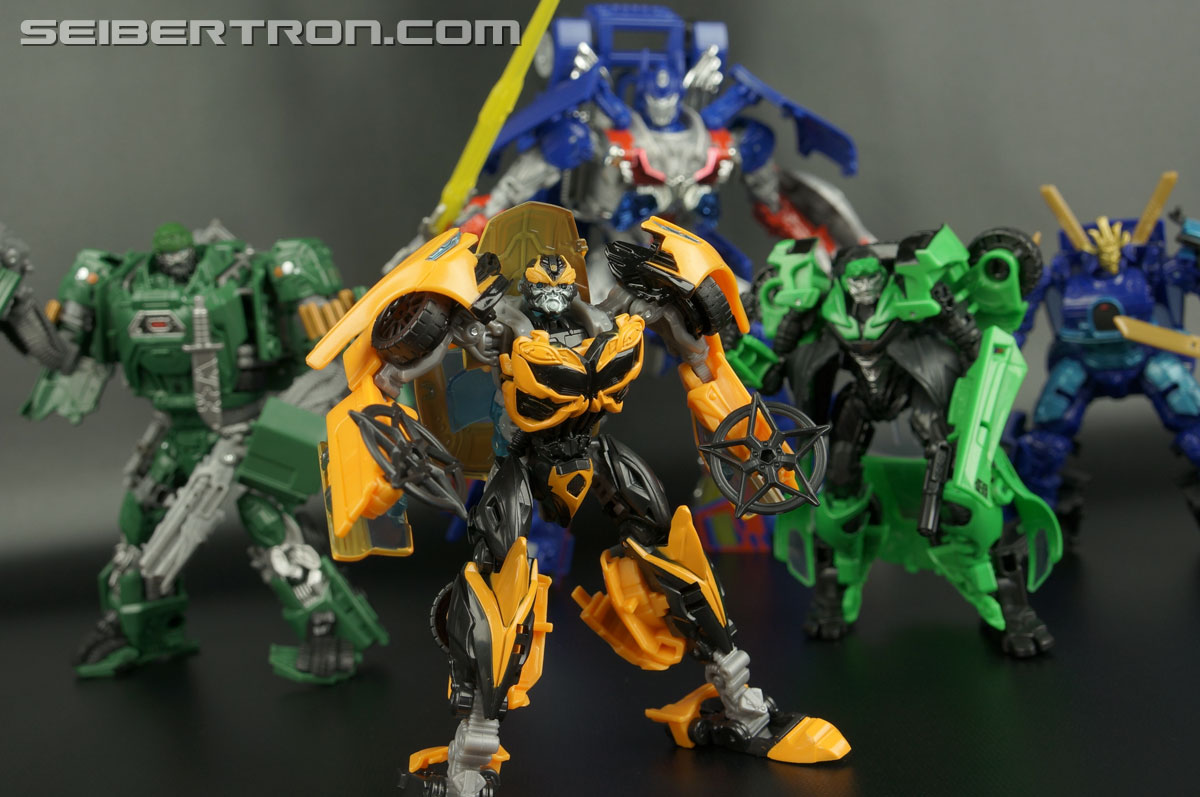 Transformers Age of Extinction: Generations Bumblebee (Image #175 of 190)