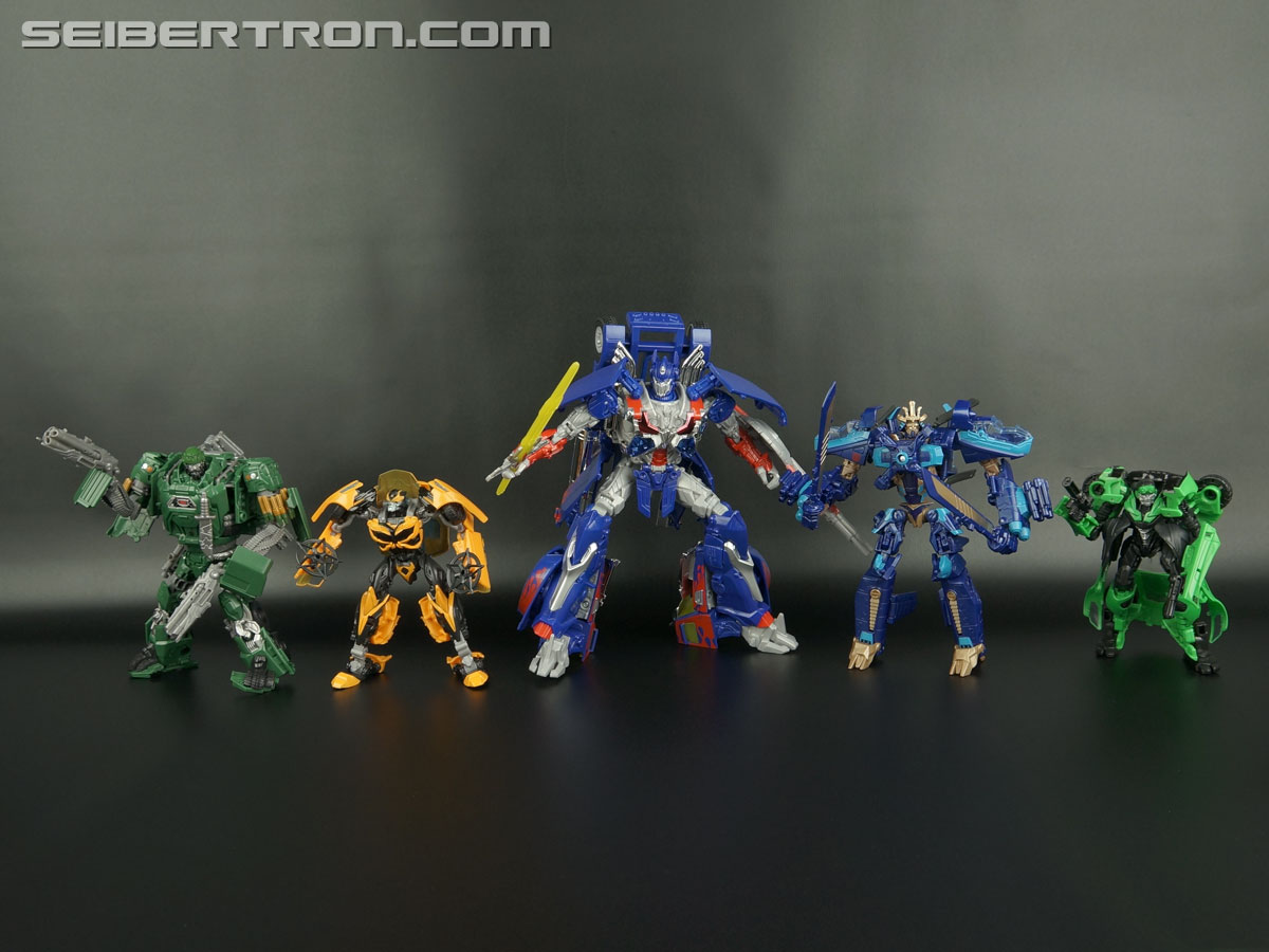 Transformers Age of Extinction: Generations Bumblebee (Image #178 of 190)